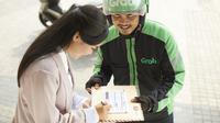 GrabExpress hadir menjadi solusi layanan pengiriman online.