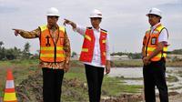 AP II bersama Jokowi (dok: AP II)