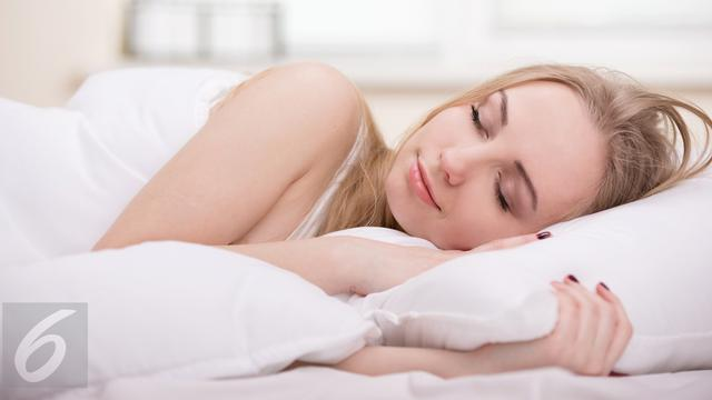 Tidur Nyenyak Tidur Pulas
