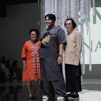IPMI kembali menggelar IPMI Trend Show 2020 sebagai bentuk konsistensi industri mode Indonesia (Foto: Vinsensia Dianawanti)