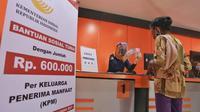 Hindari Penyimpangan Dana Bansos Tunai Rp 12 Triliun, PT Pos Indonesia Gunakan Aplikasi Pos Biro Mobile.