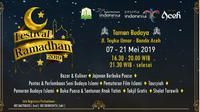 Festival Ramdhan Aceh 2019.