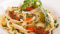 Pasta Linguine (iStockphoto)