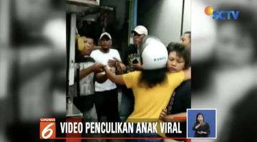 Saat ini, pihak kepolisian Resort Kota Denpasar telah mengamankan pria berinisial HH untuk mengetahui motif tindakannya.
