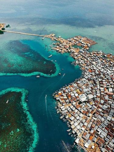 6 Fakta Menarik tentang Sumbawa yang Punya Pemukiman Terpadat di Dunia