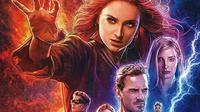 X-Men: Dark Phoenix. (20th Century Fox)