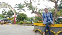 Naomi Novita Terapis Down Syndrome dan Autis, Ciputat, Tangerang Selatan, (4/3/2020)