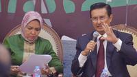 Akibat kampanye negatif LSM terhadap kelapa sawit Indonesia, Anggota BKSAP DPR RI Fadel Muhammad meminta PPATK membekukan aliran dana LSM yang berasal dari Uni Eropa.