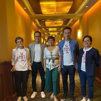 Nonton bareng Semes7a bersama The Body Shop Indonesia.