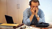 Pekerjaan-pekerjaan ini ternyata rentan dengan stres dan depres. Apa saja?