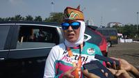Ketua Umum Bhayangkari Tri Suswati Tito Karnavian mengatakan, pelaksanaan Kartini Run 2019 tidak ada kaitannya dengan kegiatan lain.