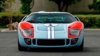 Ford GT40 di Ford v Ferrari (Carscoops.com)
