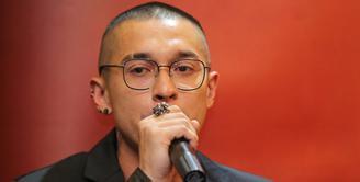 Miller Khan (Adrian Putra/Fimela.com)