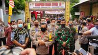 Sederetan inovasi yang telah dilakukan antara lain 'Kampung Tangguh Semeru'.