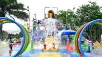 Rayakan keceriaan Liburan Sekolah dengan aktivitas menarik dari Hotel, yang spesial dibuat untuk anak-anak. (Shangri-La Hotel Jakarta)