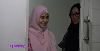 Mengunjungi Rumah Risty Tagor, KPAI memastikan kondisi anak Stuart Collin dan Risty Tagor.