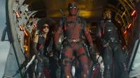 Deadpool 2 (YouTube/ 20th Century Fox)