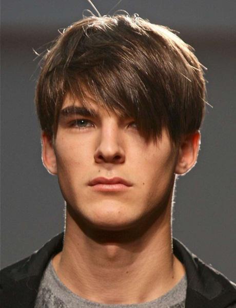 Kenali Kepribadian Para Pria Lewat Gaya Rambutnya Cek Yuk Fimela Fimela Com