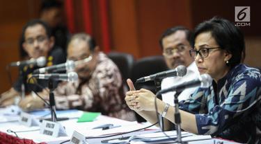 Berantas Praktik Importir Nakal, Sri Mulayani Gandeng Polri dan TNI