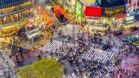 Akses beribadah dan masakan halalnya membuat Jepang semakin ramah dengan wisatawan Muslim. (iStockphoto)