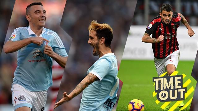 Berita video time out yang membahas tiga mantan pemain Liverpool yang sukses di klub lain, siapa saja mereka?