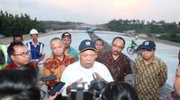 Menteri Pekerjaan Umum dan Perumahan Rakyat, Basuki Hadimuljojo