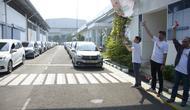 Ngetes Honda Mobilio ke Sentul, Berapa Konsumsi Bahan Bakarnya? (HPM)