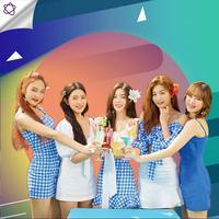 Yuk, menyimak 5 fakta di balik comeback Red Velvet yang mengusung tajuk Summer Magic berikut. (Foto: Twitter/RVsmtown, Desain: Nurman Abdul Hakim/Bintang.com)