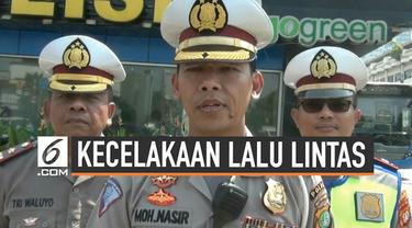 Pengendara mobil Jeep Rubicon berinisial PDK yang menabrak pengendara motor NMAX inisial LM di Jalan HR Rasuna Said, Jakarta Selatan ditetapkan tersangka. PDK bersikap kooperatif dengan memenuhi panggilan polisi.