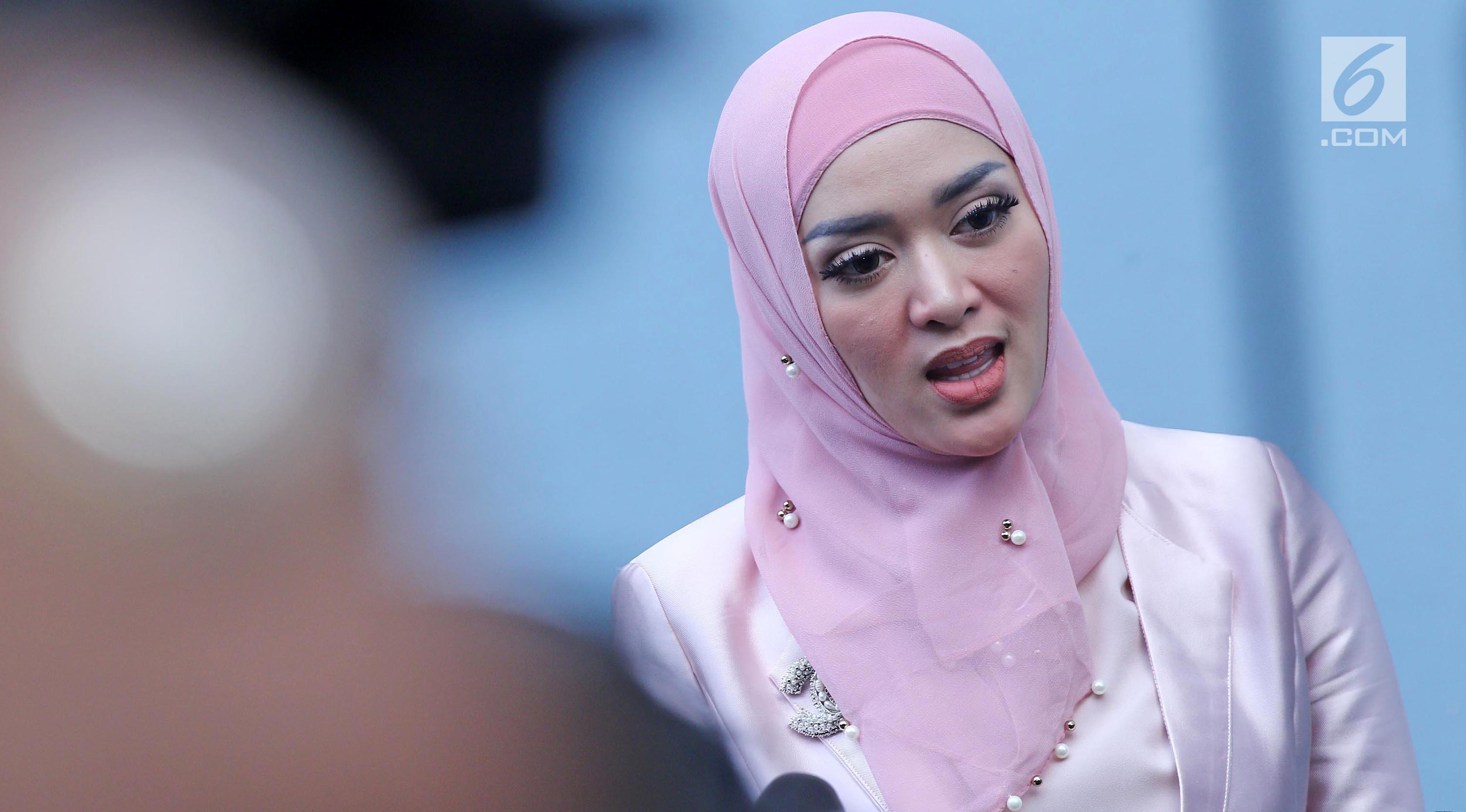 Tiara Dewi (Herman Zakharia/Liputan6.com)