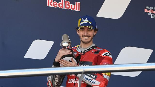 MotoGP Misano: Keprcayaan Diri Tinggi Francesco Bagnaia Yang Membuat Dirinya Yakin Raih Podium Kembali