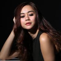 Aura Kasih (Liputan6.com/Herman Zakharia)