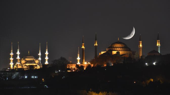 8 Keistimewaan Bulan Ramadhan Yang Tidak Dimiliki Bulan Lain Perlu Dikhidmati Ramadan Liputan6 Com