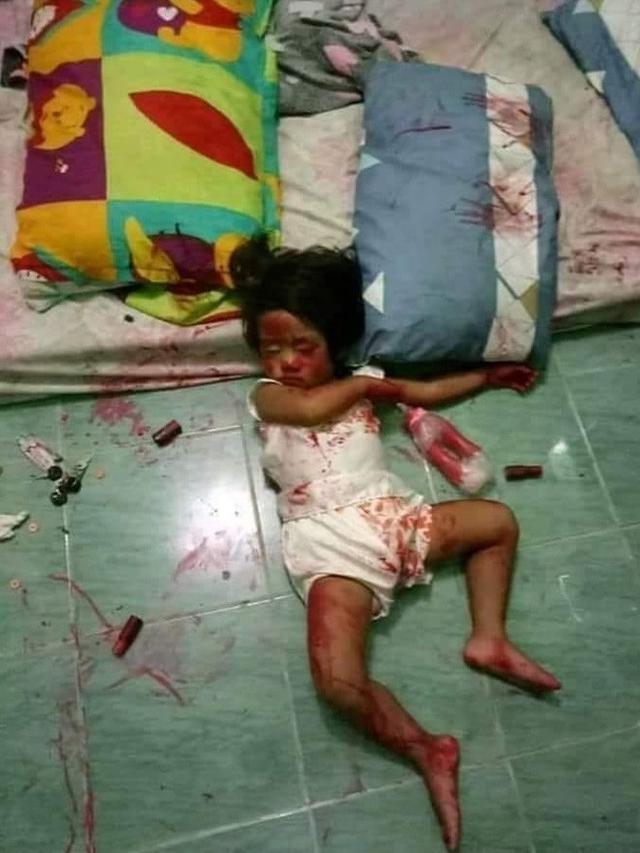 Antara Polos dan Bikin Kesel, Potret Kelakuan Absurd Anak-anak yang Bikin Ngakak