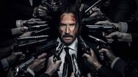 Keanu Reeves dalam John Wick: Chapter 2. (Lionsgate Movies)
