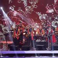 Acara puncak perayaan ulang tahun stasiun Indosiar di gelar malam ini, Kamis (11/1/2018). Indosiar menggelar acara bertajuk Konser Raya 23 Tahun Indosiar Luar Biasa. (Bambang E. Ros/Bintang.com)