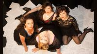 Grup vokal ini membawa feminisme ke dunia permusikan.