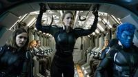 Adegan dalam film X-Men: Apocalypse. (comingsoon.net)