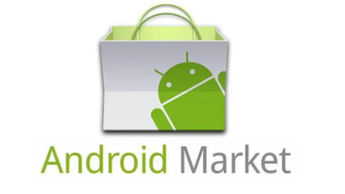 Android Market (Foto: NDTV)
