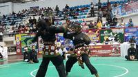 Kejuaraan pencak silat Bali International Championship