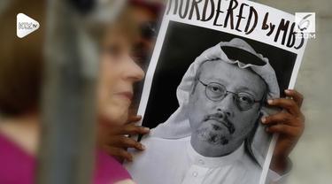 Jamal Khashoggi, seorang jurnalis berkebangsaan Arab Saudi dikabarkan hilang di Turki. Banyak dugaan Khashoggi dibunuh saat berkunjung ke kedutaan Arab Saudi di Istanbul.