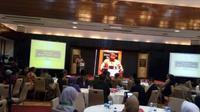 Indonesia Wakaf Summit 2019 (Foto: Merdeka.com/Dwi Aditya Putra)