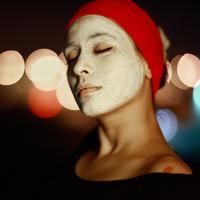 Ilustrasi masker wajah (dok. Pixabay.com/Putu Elmira)