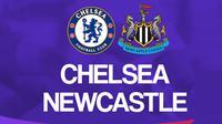 Premier League - Chelsea Vs Newcastle United (Bola.com/Adreanus Titus)