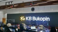 PT Bank KB Bukopin Tbk (Perseroan)