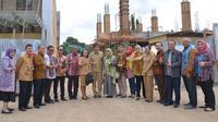 Komisi IX DPR RI mendukung perbaikan fasilitas kesehatan Rumah Sakit Umum Daerah (RSUD) Mgr. Gabriel Manek Atambua.