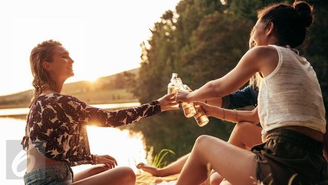 Ini 6 Tipe Teman yang Dibutuhkan dalam Hidup Anda - Global Liputan6.com