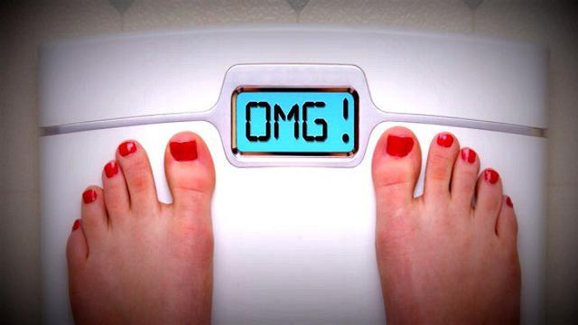 Ilustrasi Berat Badan Jangan Naik Saat Jalani Fisioterapi