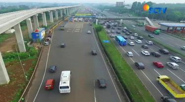 Agar kemacetan semakin berkurang terutama di pagi hari, Badan Pengelola Transportasi Jabodetabek (BPTJ), mengusulkan ganjil genap diberlakukan lebih awal.