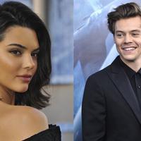 Sebuah hubungan spesial yang sudah diakhiri tak menjamin perasaan di antara keduanya juga ikut hilang. Terjadi pada Kendall Jenner yang sudah lama mengakhiri hubungannya dengan penyanyi Harry Styles. (Instagram/KendallJenner) (AP/Evan Agostini)